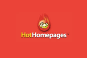 Hot Homepages