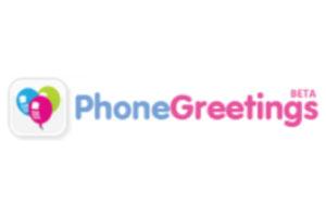 Phone Greetings